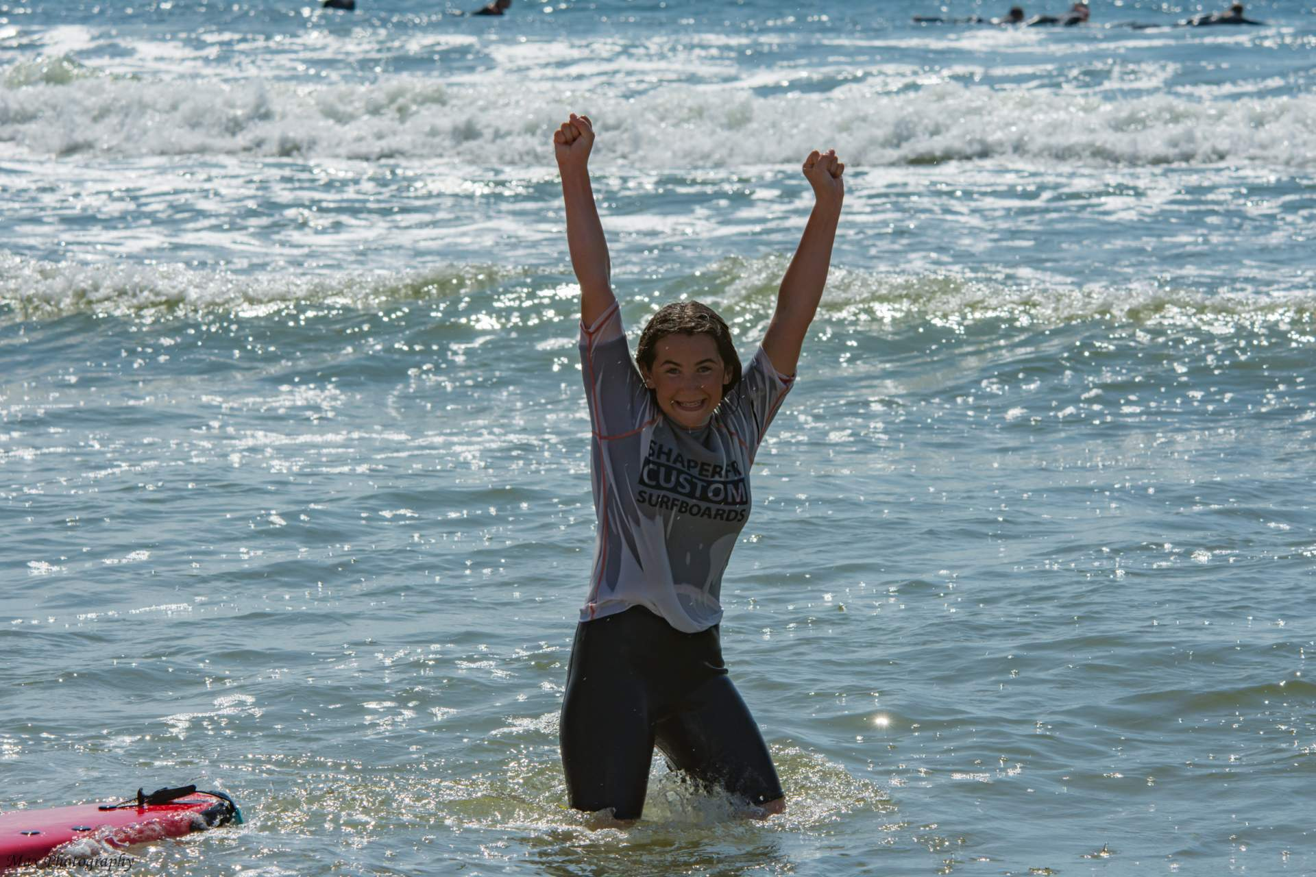 Forfait surf sur-mesure intensif 10 cours à Capbreton